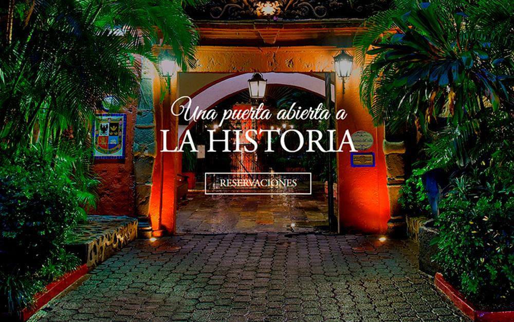 (c) Hotelhaciendadecortes.com.mx